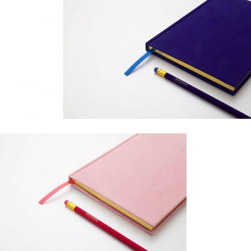 Notebook Velour