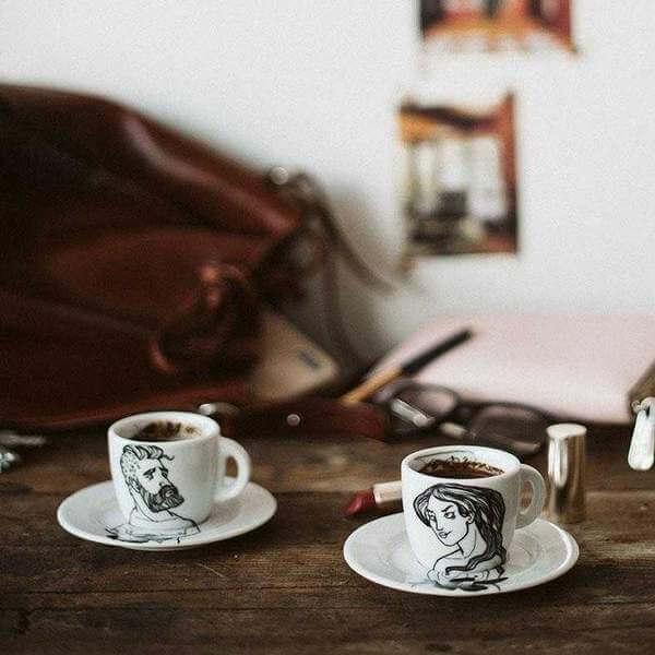 PolonaPolona šalice za espresso