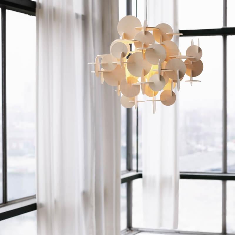 Svjetiljka Bau