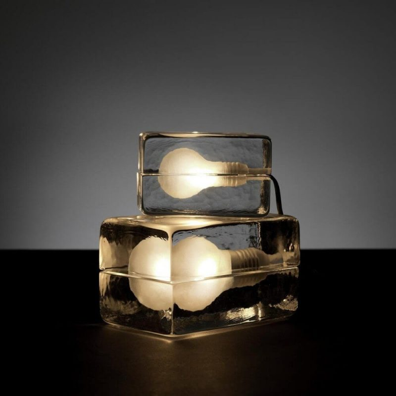 Svjetiljka Block