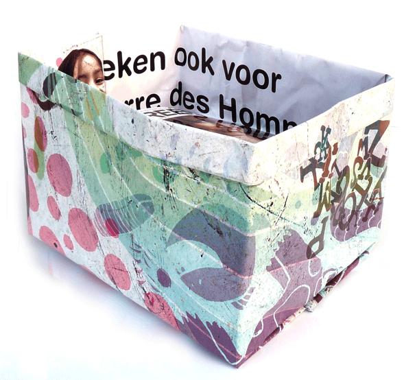 Paperbox vreća
