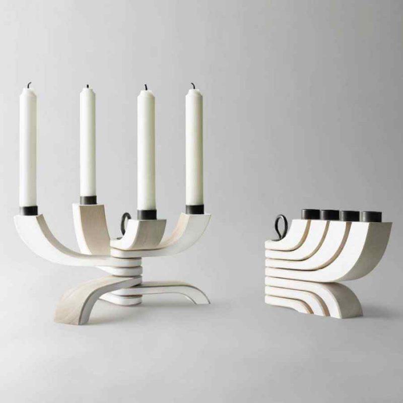 Dizajnerski klasik Nordic Light