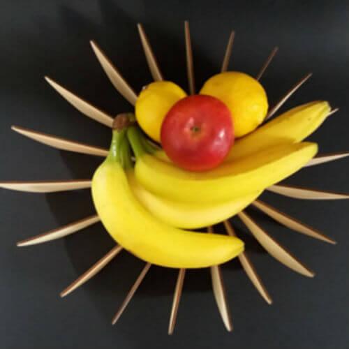 Zdjela za voće Periska
