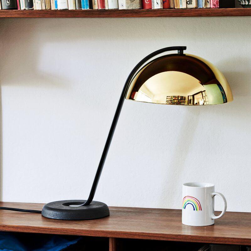 Stolna svjetiljka Cloche