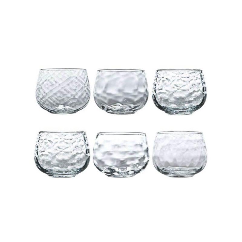 Set čaša 6 kom Bei