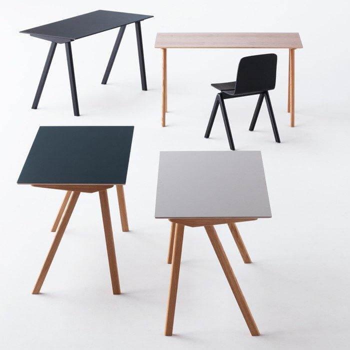 Radni stol CPH 90