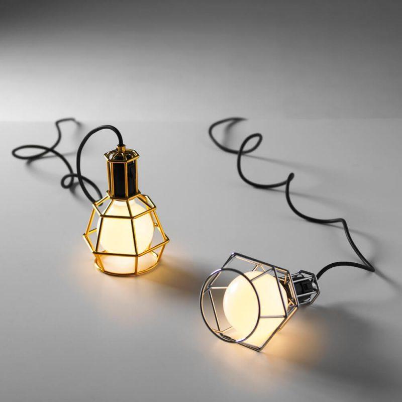 Svjetiljka Work