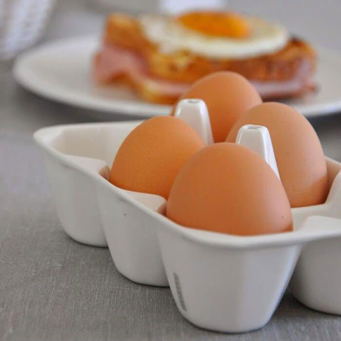 Posuda za jaja