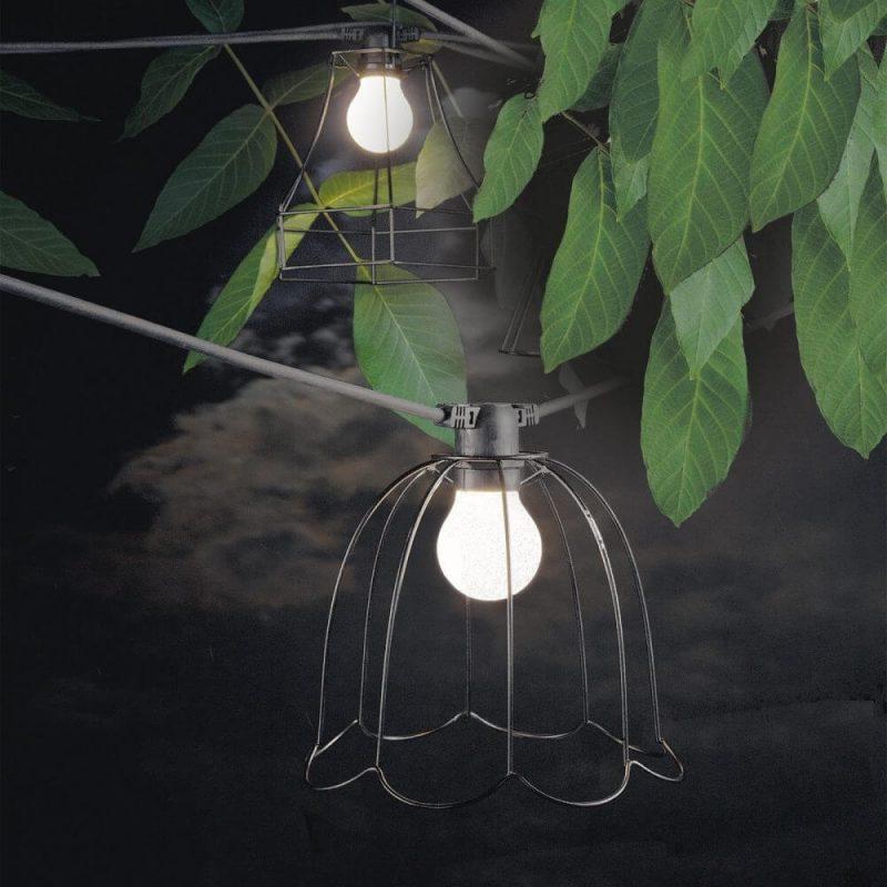 Bella Vista lampice