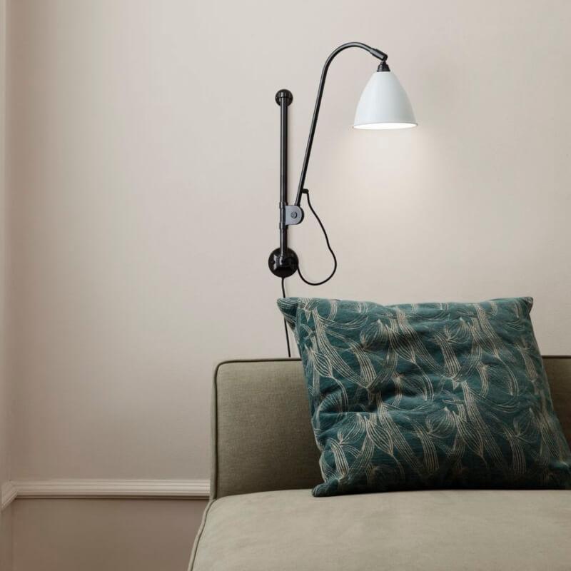 BL5 zidna svjetiljka