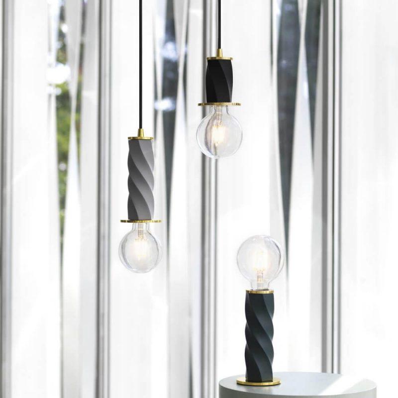 Svjetiljka Bon