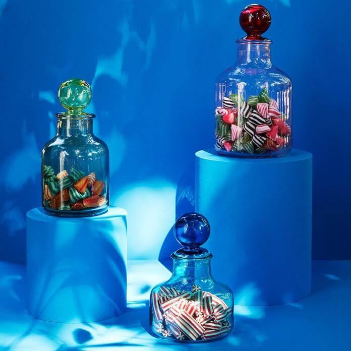 Staklenka Magic Jar