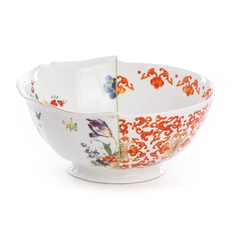 HYBRID zdjela za salatu
