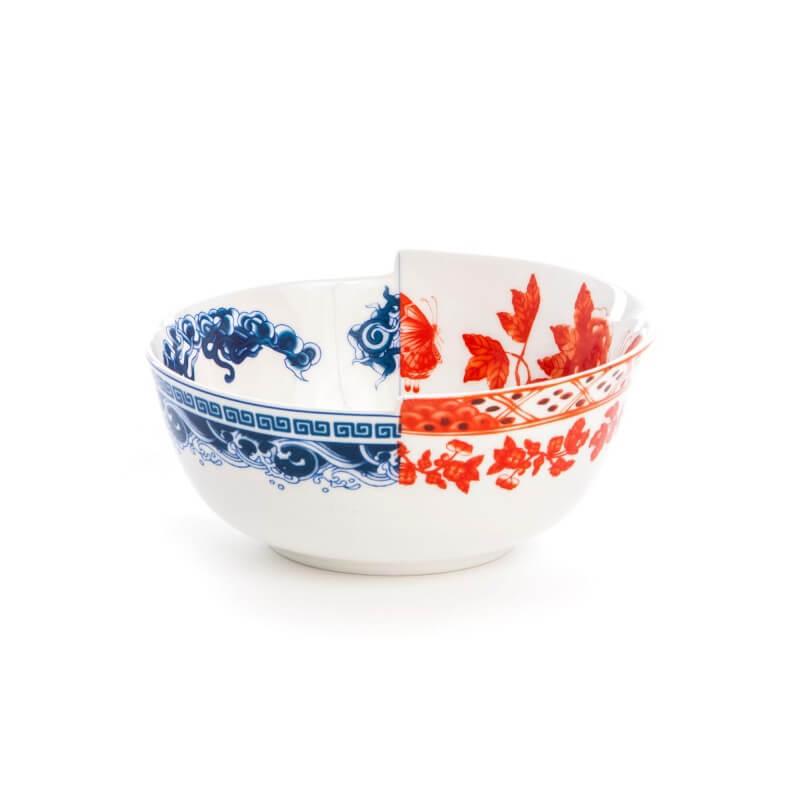 Hybrid zdjele