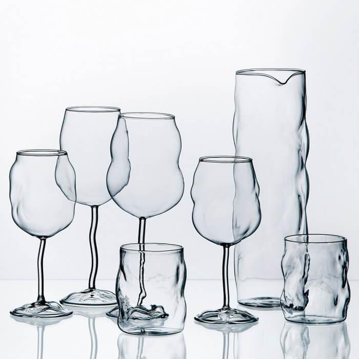 Kolekcija čaša Glass of Sonny