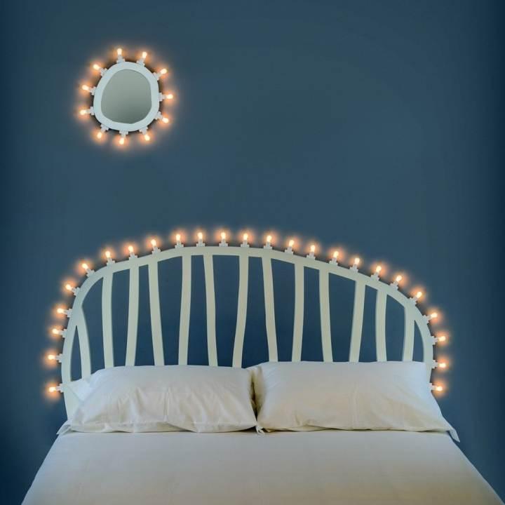 Luminaire ogledala