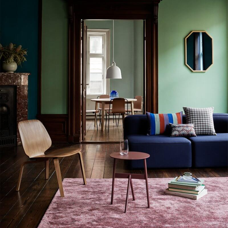 Drveni lounge stolac My Chair