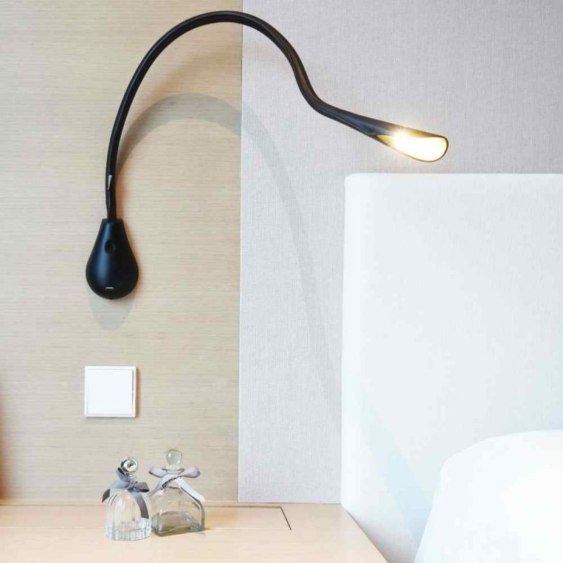 Cobra zidna svjetiljka