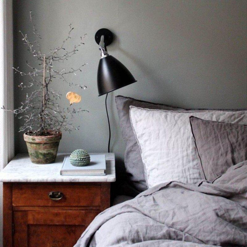 BL7 zidna svjetiljka