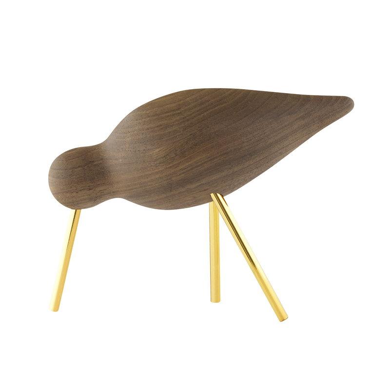 shorebird walnut