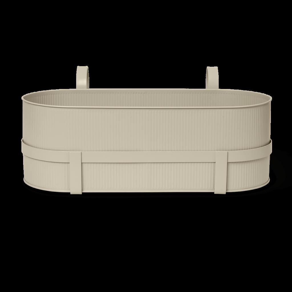 Balkonska tegla Bau