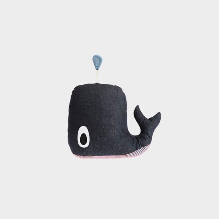 Glazbena igračka Whale