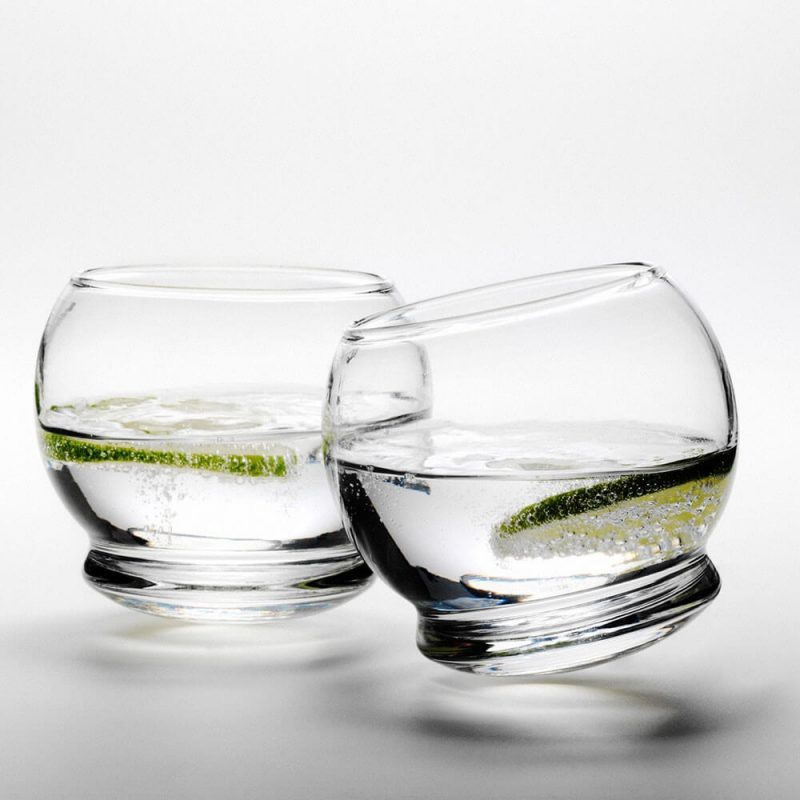 Set čaša Rocking