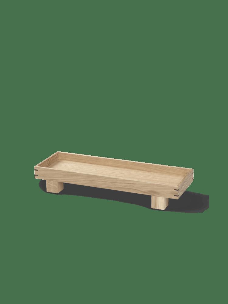 Drveni poslužavnik Bon