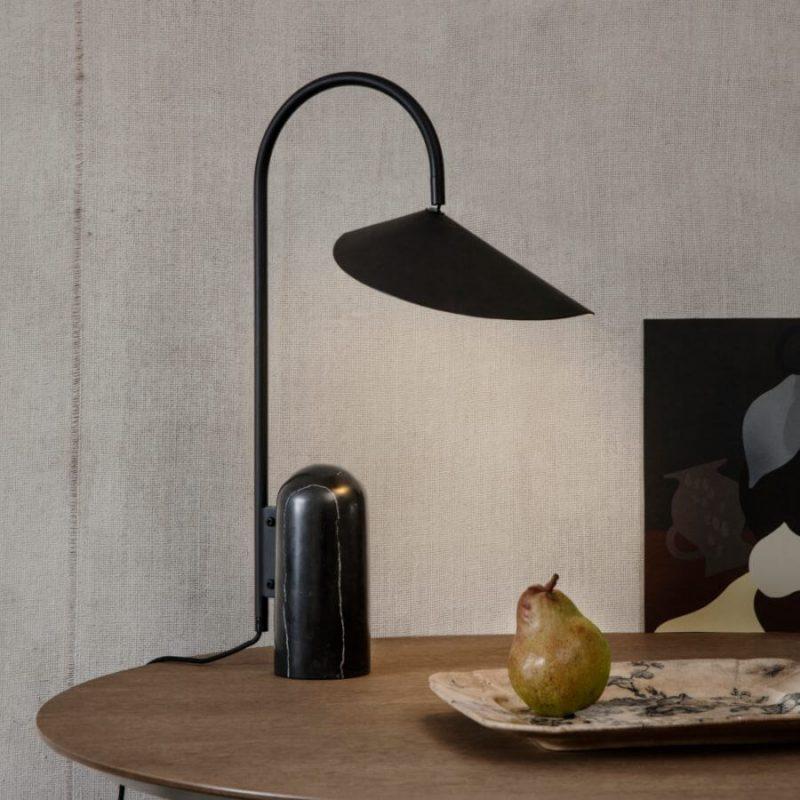 Stolna svjetiljka Arum