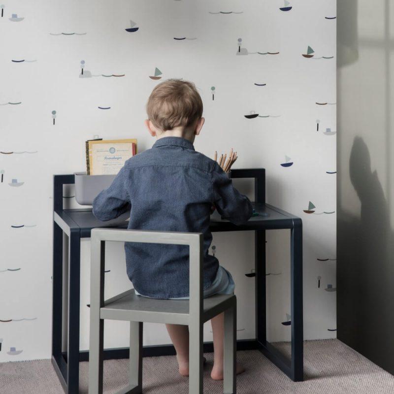 Pisaći stol za djecu Little Architect