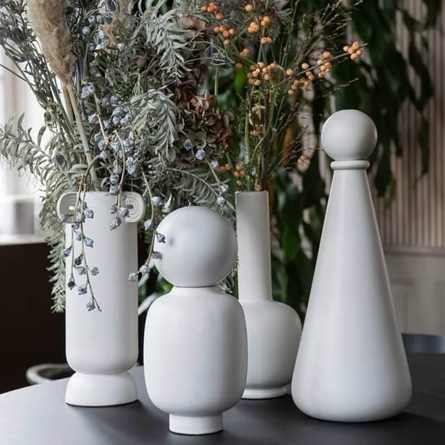 Keramičke vaze Muses