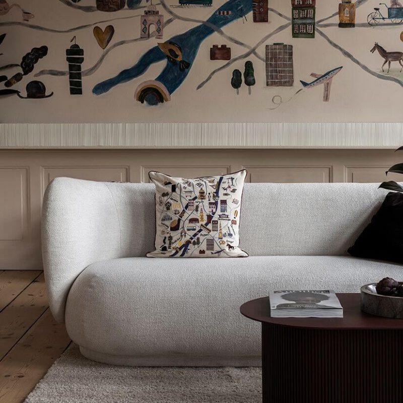 Dekorativni jastuk Copenhagen