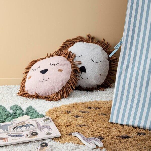 Dječji jastuk Safari