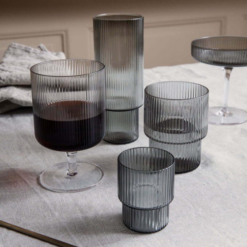 Čaše za vino Ripple