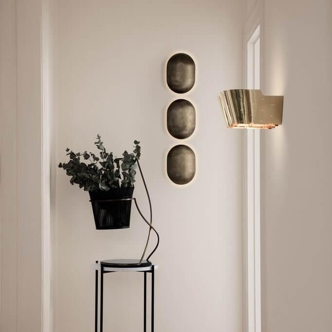 Zidna svjetiljka 9464