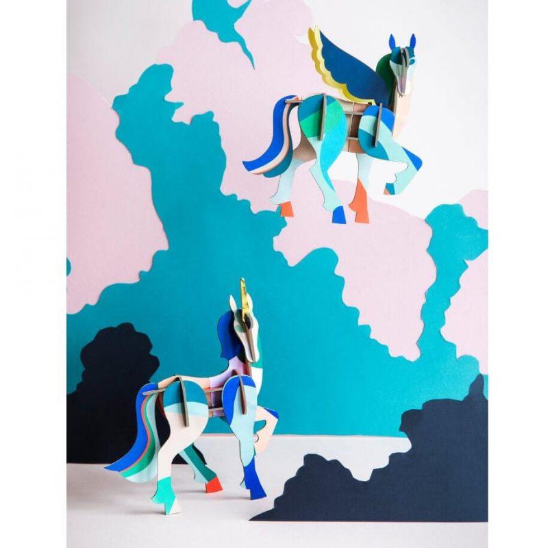Totem Unicorn