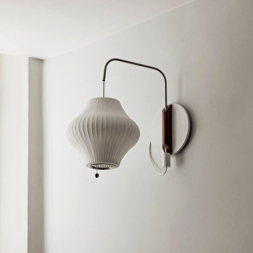 Nelson zidne svjetiljke