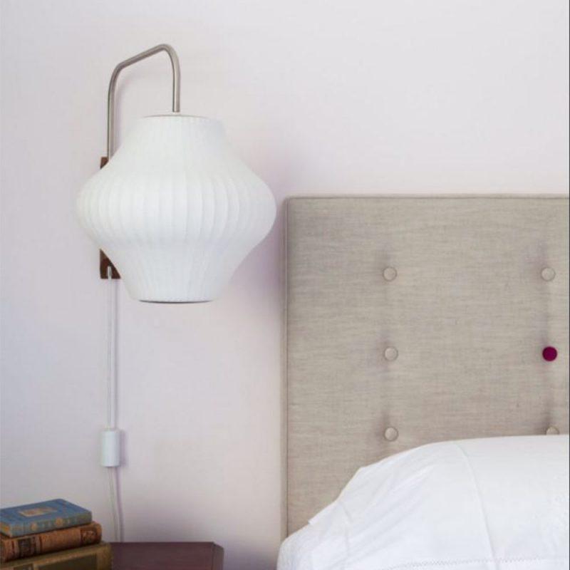 nelson zidna svjetiljka