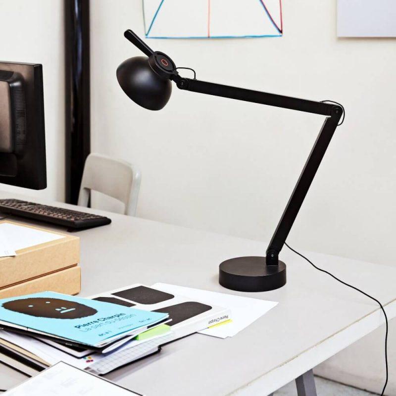 Stolna svjetiljka sa zglobom PC