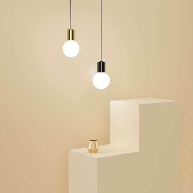 Stropna svjetiljka Purl