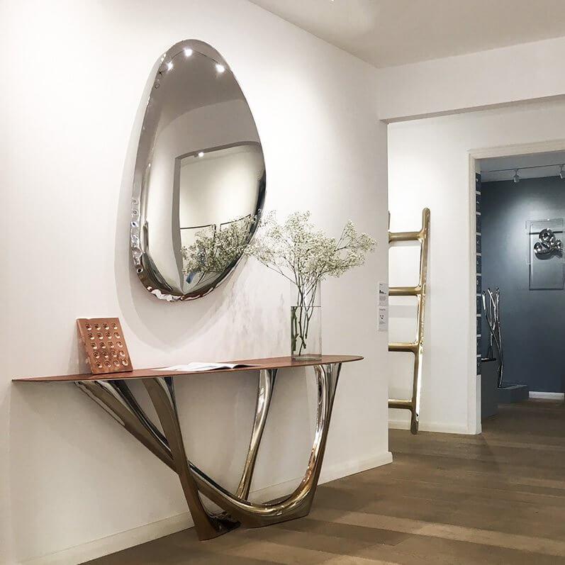 Ogledalo Tafla O
