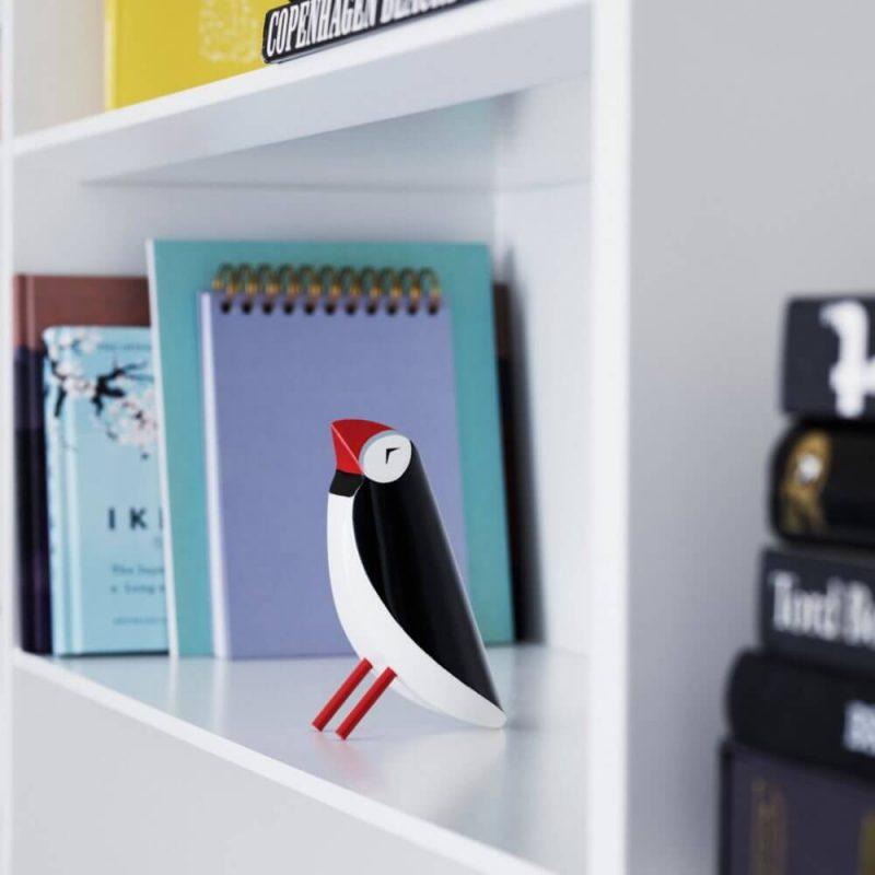 Ptičica Puffin