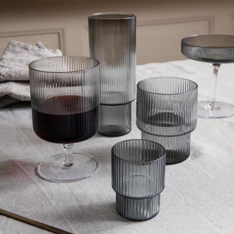Čaše za žestoka pića Ripple