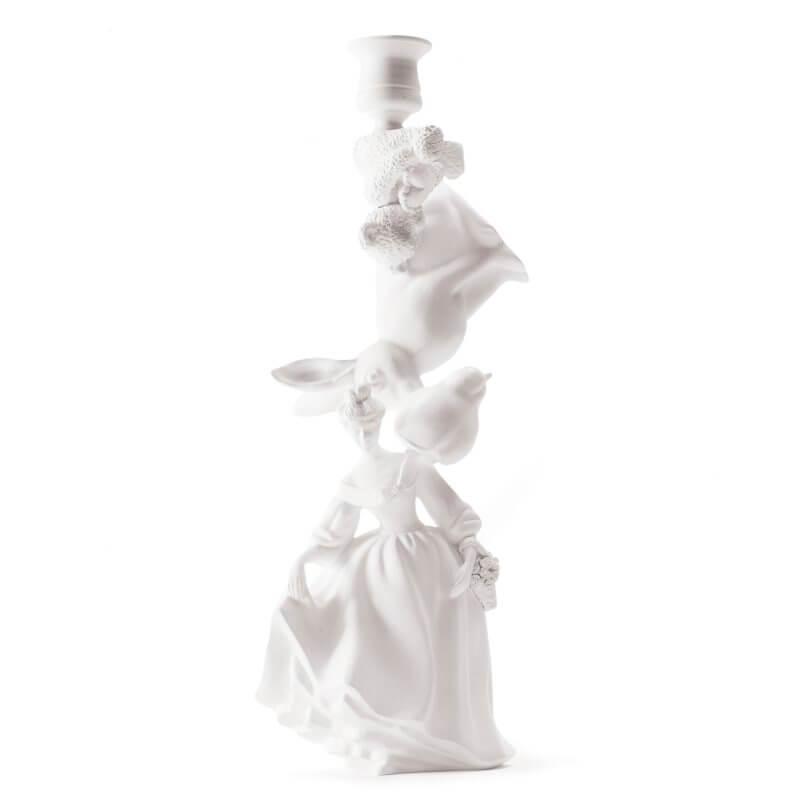 Svijećnjak Alice in Wonderland