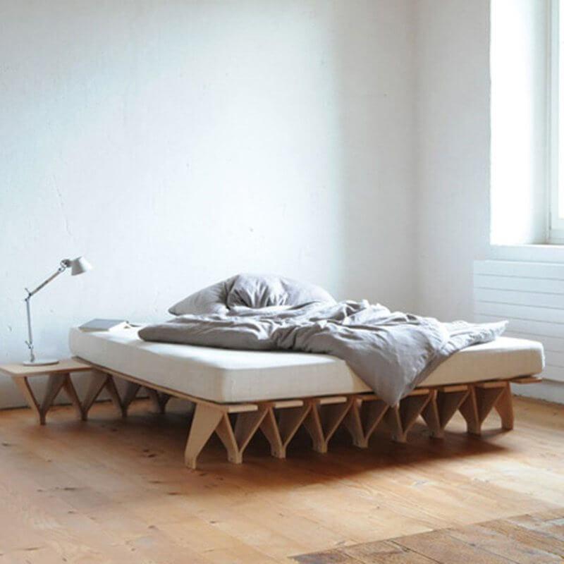 Krevet Tojo Lieg