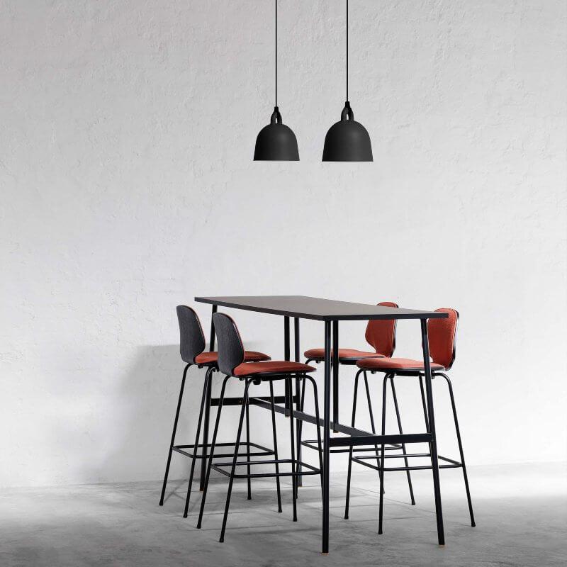 Barski stol Union