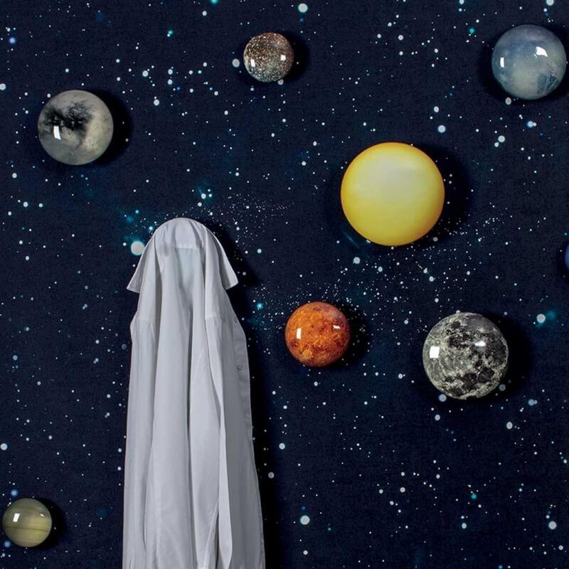 Vješalice planeti