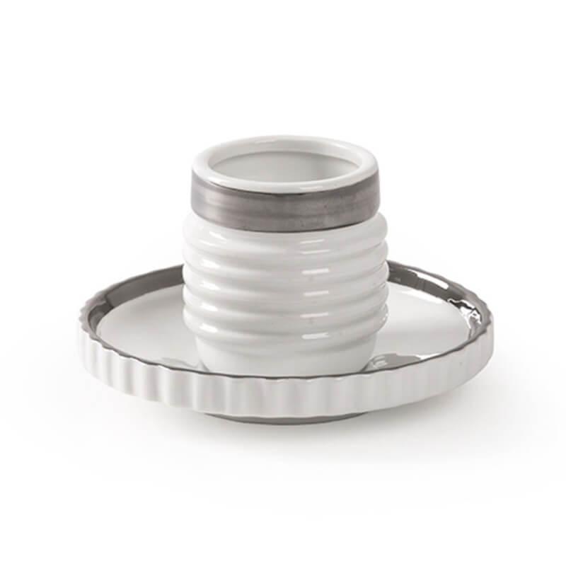 Diesel Machine šalice Silver