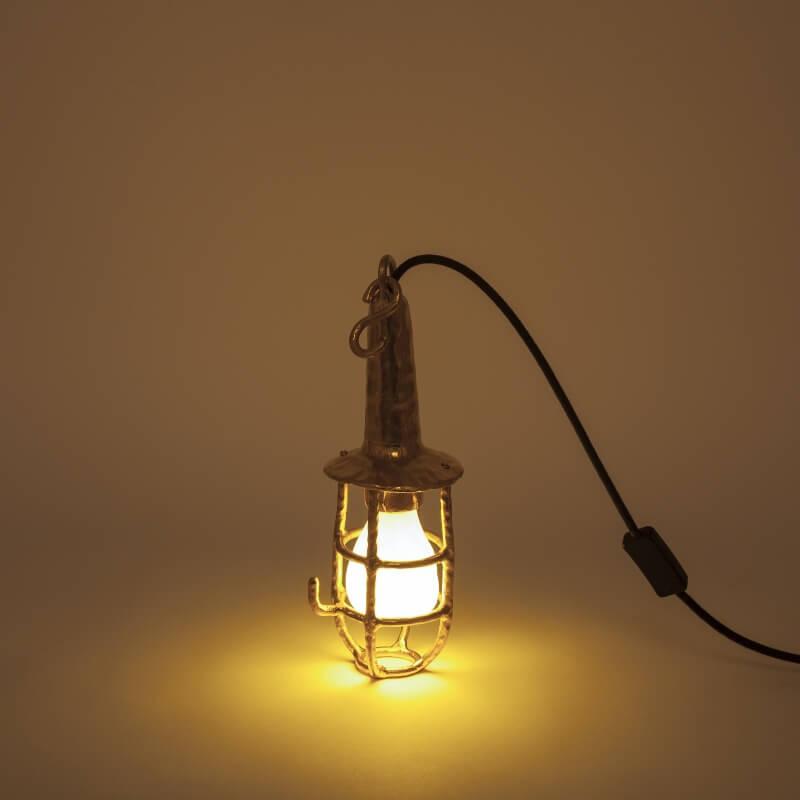 Svjetiljka Fingers Industrial
