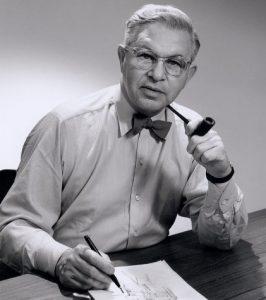 Dizajner Arne Jacobsen